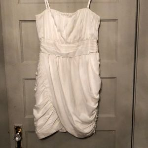 H&M White Dress